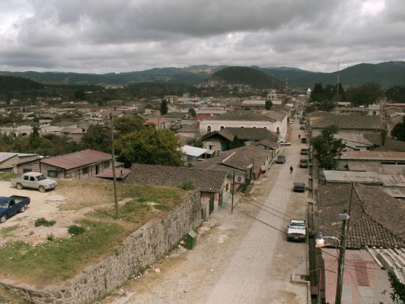 La Esperanza Honduras  Hondurascom