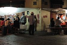 Oaxaca Night